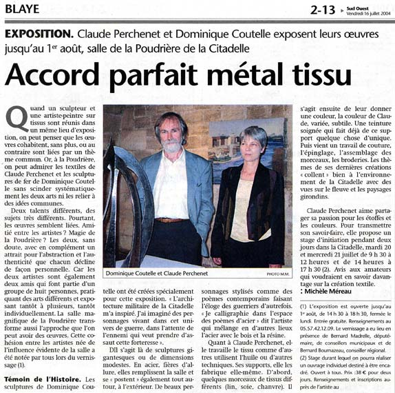 Sud-Ouest